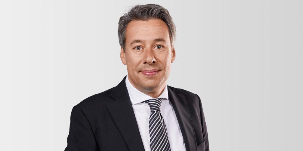 Gregor Karrer