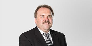 Horst Nicolai