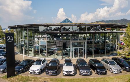 EBERT Mercedes-Benz Weinheim