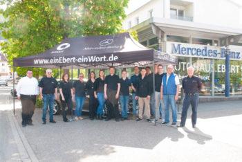 EBERT Mercedes-Benz Eberbach
