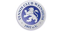 EBERT Kooperationspartner TC Weinheim