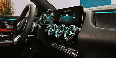 EBERT Mercedes-Benz GLA