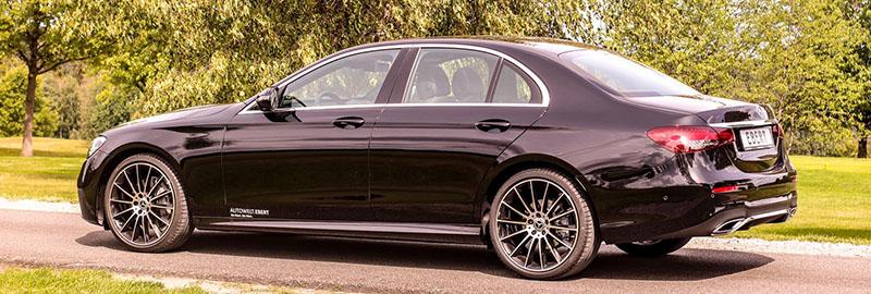 EBERT Mercedes-Benz E-Klasse