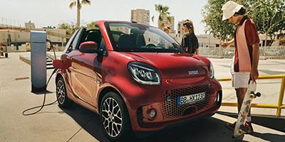EBERT smart EQ cabrio