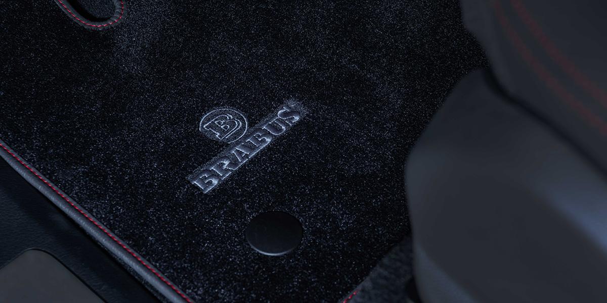 EBERT BRABUS Black Ops Style
