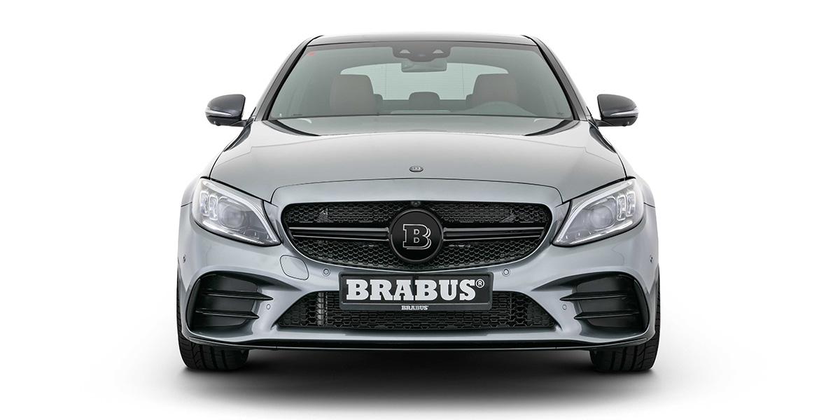EBERT BRABUS C-Klasse Limousine