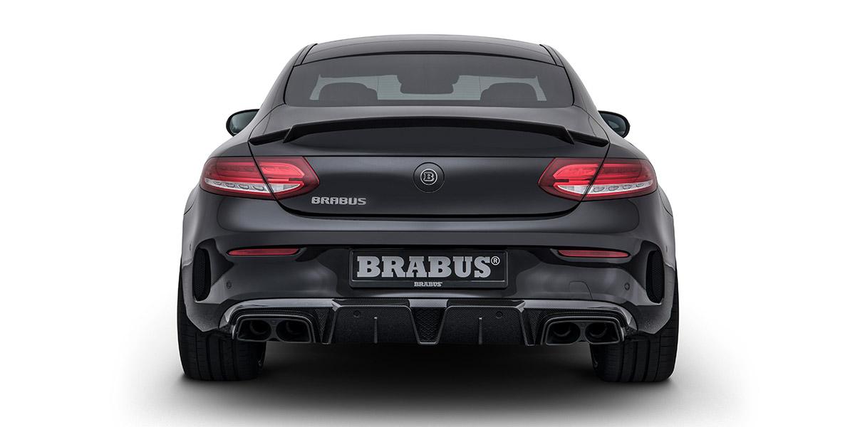 EBERT BRABUS Coupé